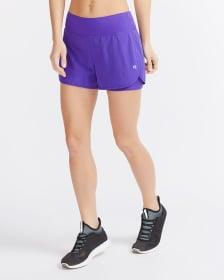 Hyba Solid Shorts