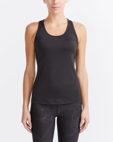 Hyba Essential Racerback Tank Top
