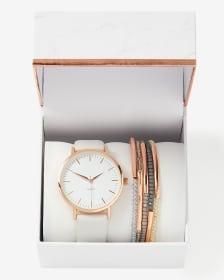 Ensemble montre et bracelets