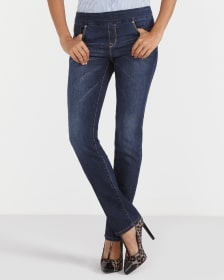 Tall Original Comfort Straight Leg Jeans