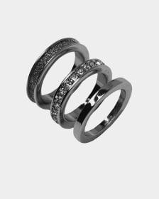 Set of 3 Rings