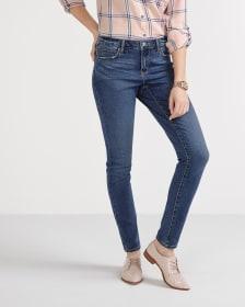 Signature Soft Skinny Jeans