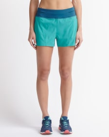 Hyba Power Mesh Shorts