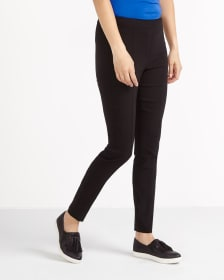 Legging uni L'Iconique Long