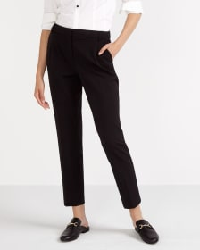 Willow & Thread Slim Pants