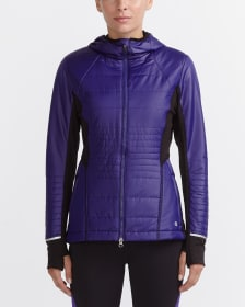 Manteau PrimaLoft compressible Hyba