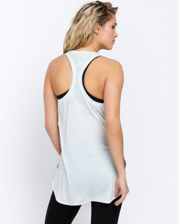 Hyba Graphic Tank Top
