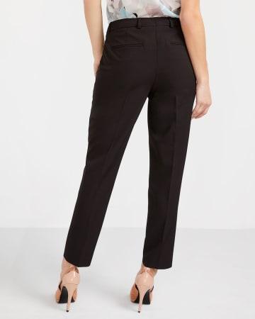 Willow & Thread Slim Tailored Pants