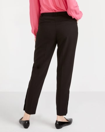 Snap Ankle Pants