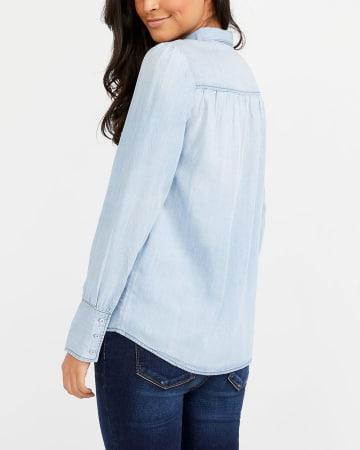 Lyocell Shirt