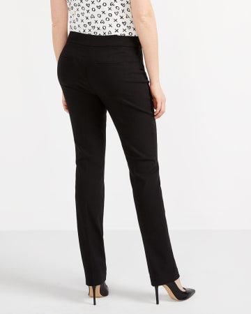 The Tall Iconic Solid Ankle Pants