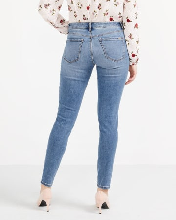 The Insider Tall Skinny Jeans