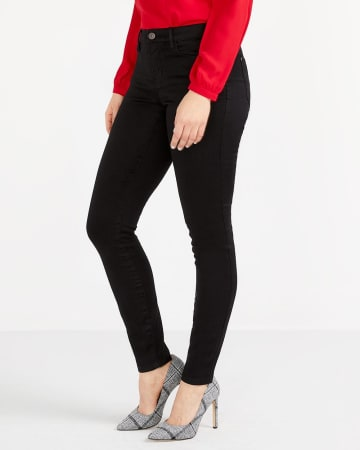 The Signature Soft Petite Skinny Jeans