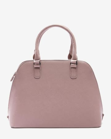 Shoulder Strap Satchel