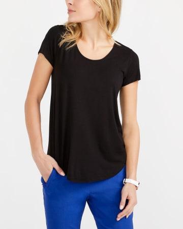 T-shirt indispensable R Essentials