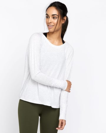 Hyba Reversible Popover with Back Twist