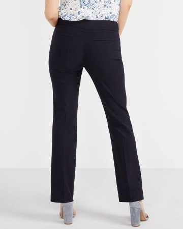 The Iconic Boot Cut Pants