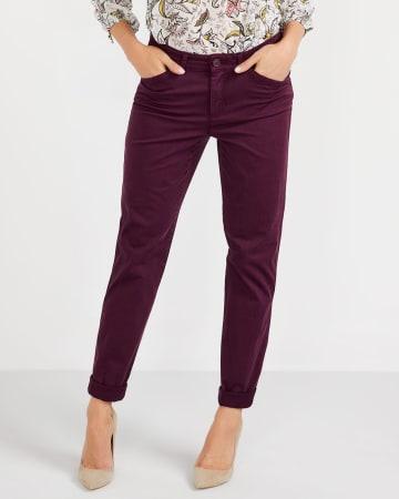 Tall Slim Leg Chino Pants