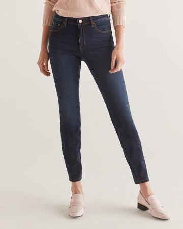 Le Jeans Sculptant skinny Petite