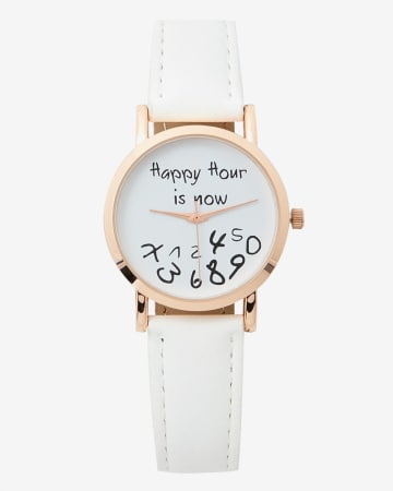 Montre Happy Hour