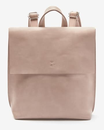 Willow & Thread Modern Backpack