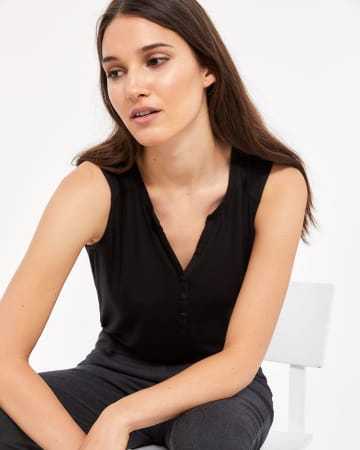 Under Layer Solid Tank