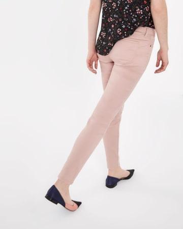 Le Jeans Sculptant skinny coloré