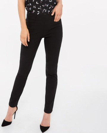 The Tall Iconic Straight Leg Pants