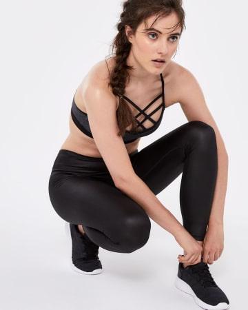 Legging lustré Hyba