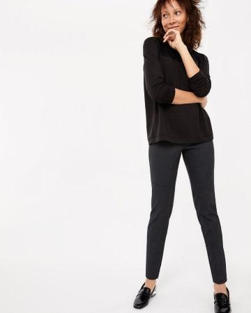 Pantalon skinny à la cheville L'Iconique