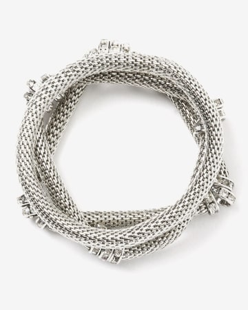 Ensemble de 3 bracelets