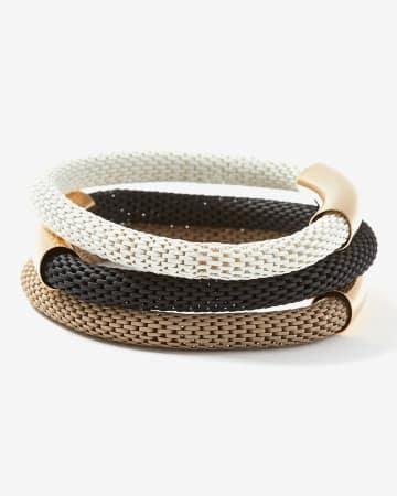 Set of 3 Bracelets