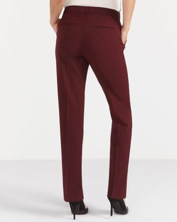 Pantalon à jambe droite Le Nouveau Classique