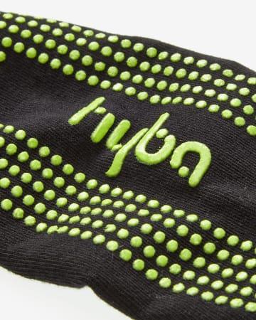 Socquettes antidérapantes Hyba