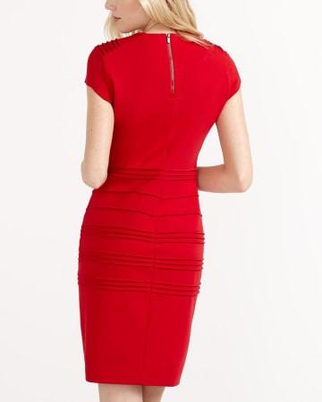 Willow & Thread Short Sleeve Dress