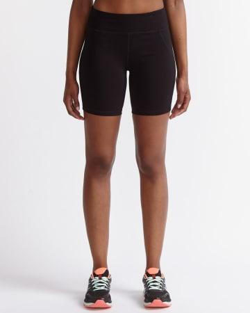 Hyba Sculptor Biker Shorts