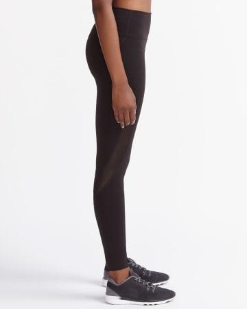 Hyba Mesh Yoga Legging