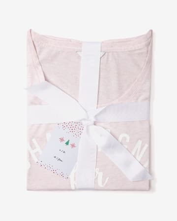 Knit Nighty