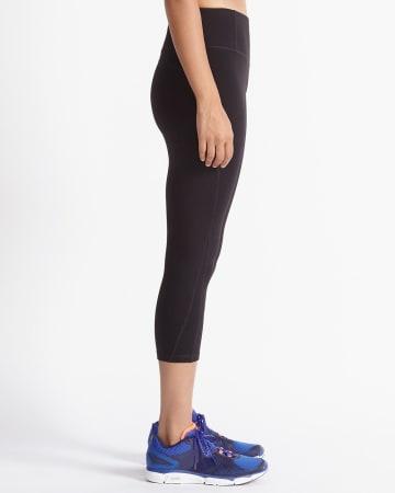 Hyba Performer Capri Legging