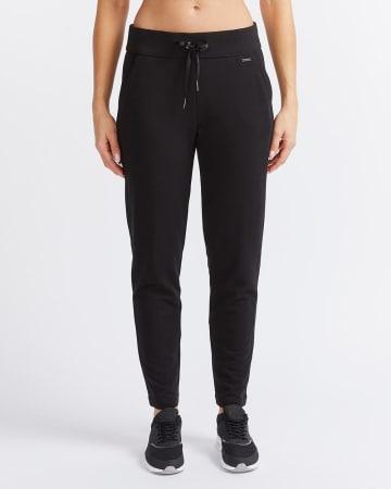 Pantalon de sport à jambe droite Hyba