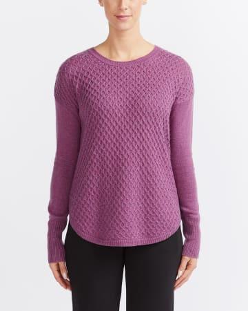 Hyba Knit Sweater
