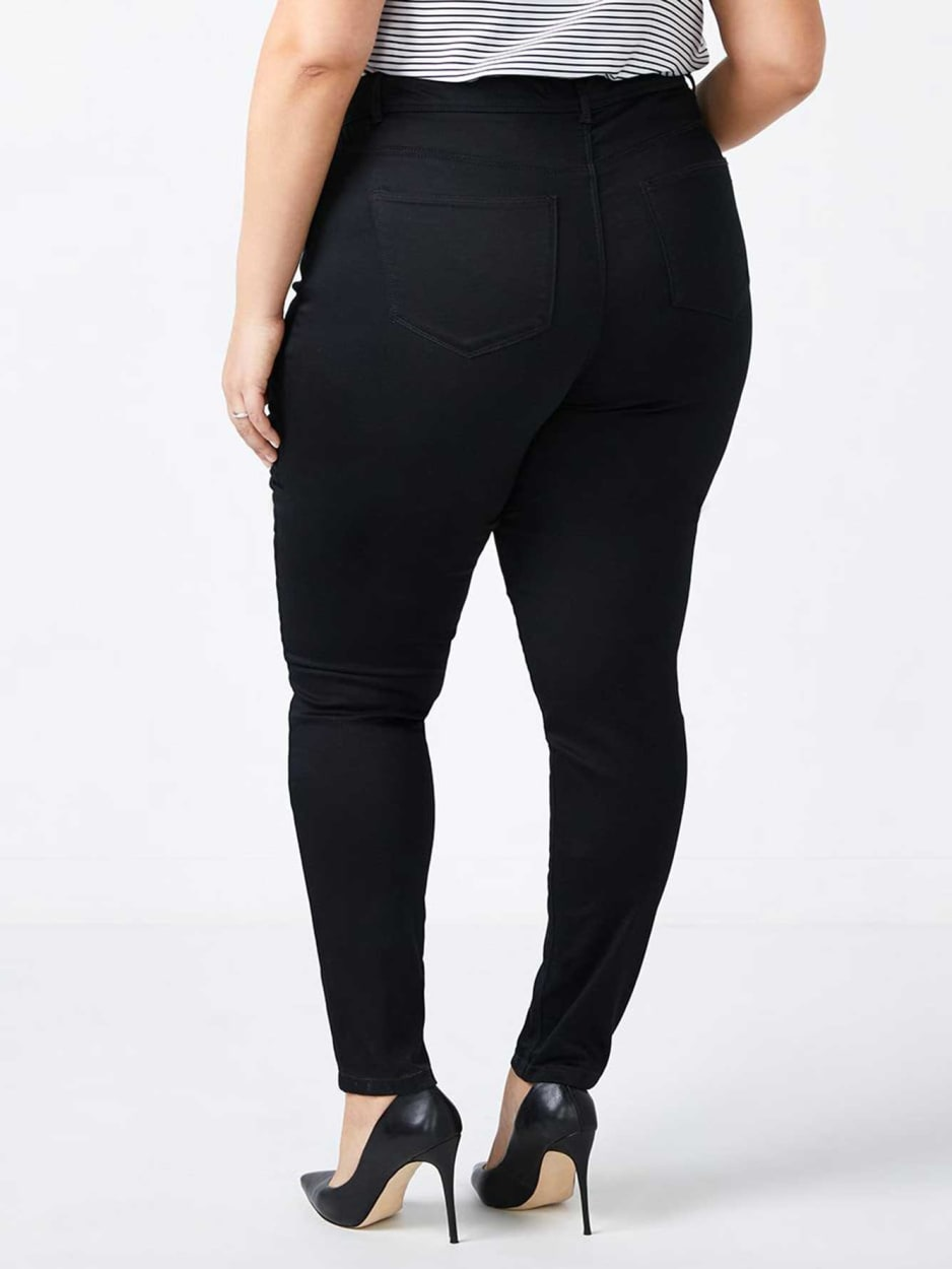 ONLINE ONLY - Tall Superstretch Jean Legging