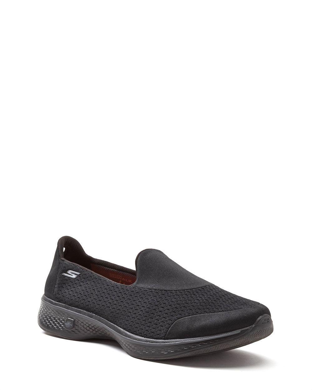 Skechers Wide-Width Slip On Shoes