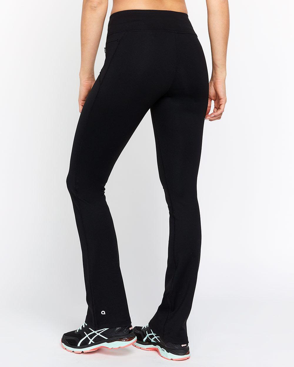 Hyba Boot Leg Urban Pants