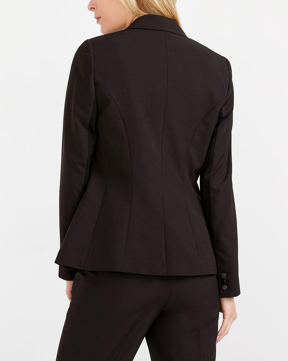 Veston à poches Willow & Thread