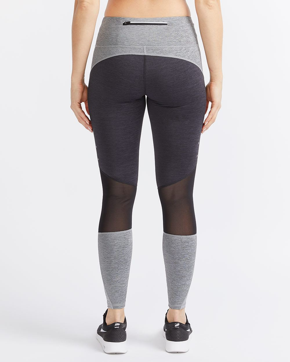 Hyba Colourblock Running Legging