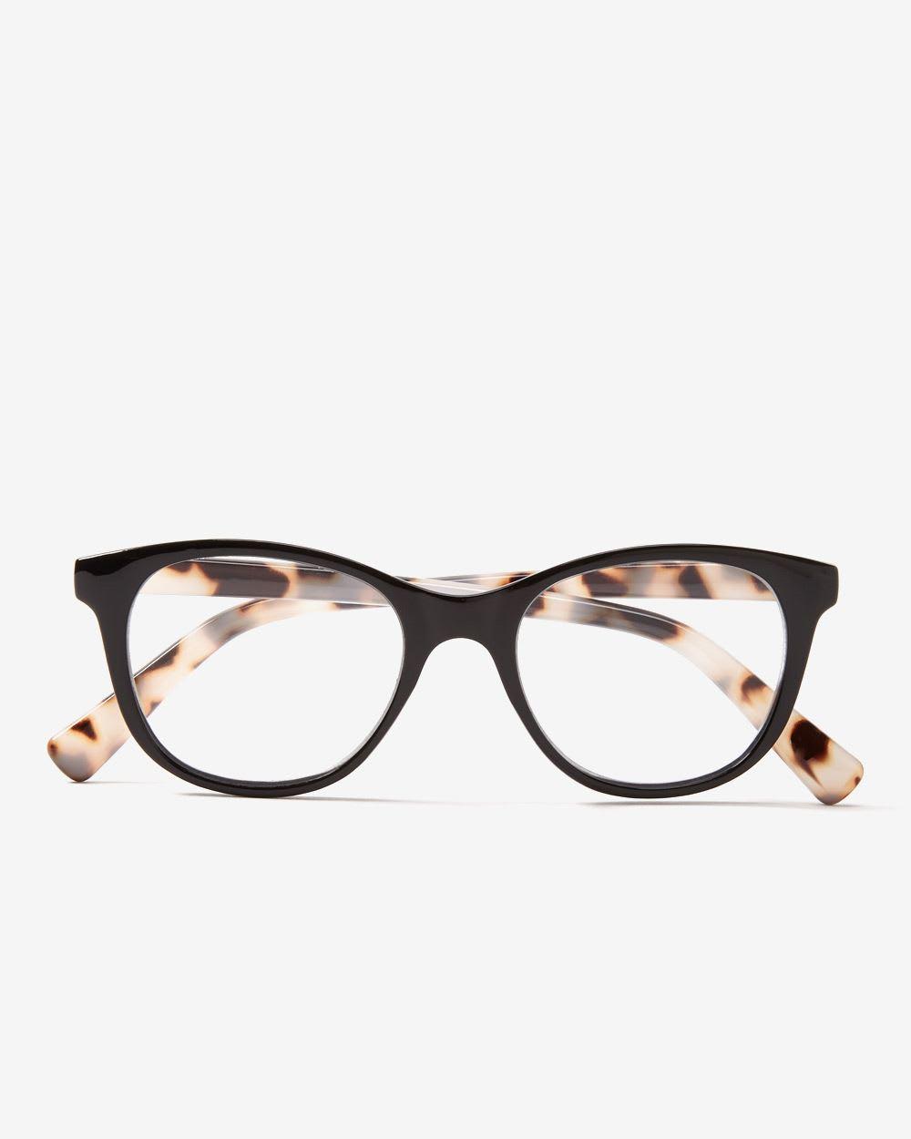 Lunettes de lecture oeil-de-chat