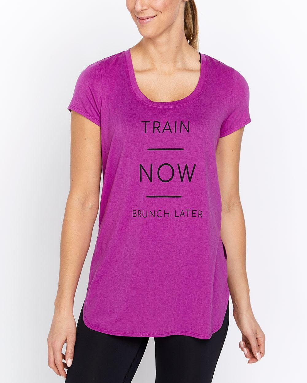 Hyba Graphic T-Shirt