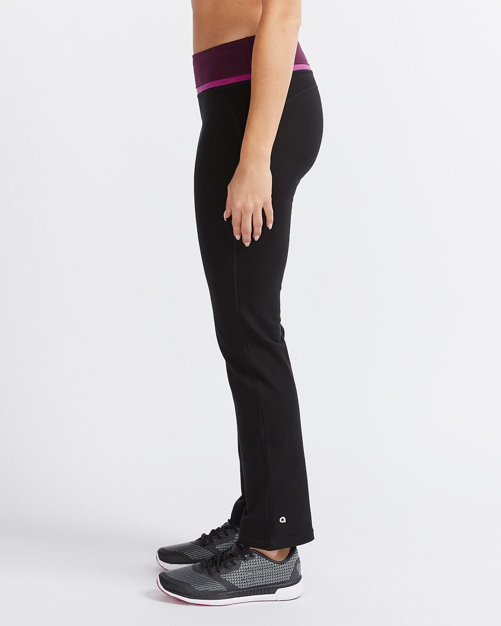 Hyba Colourblock Petite Pants
