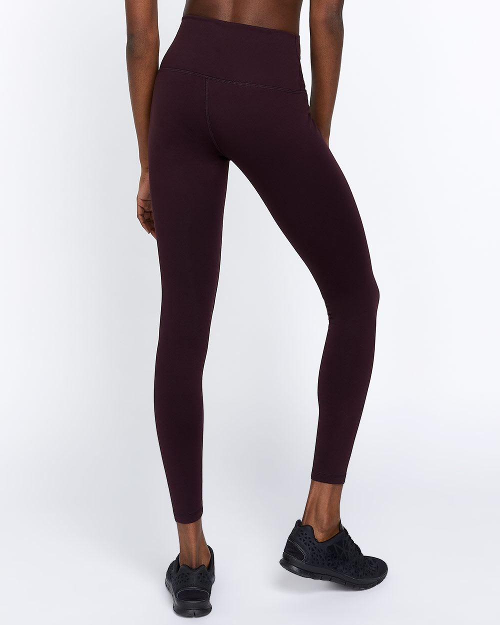 Hyba Coloured Namaste Legging